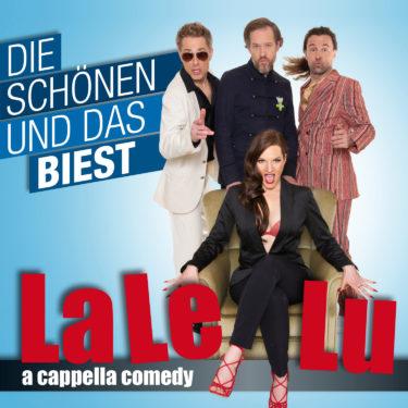 LALELU CD